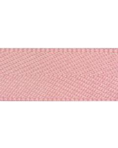 Herringbone Tape (Polyester) - Pink