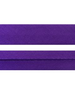 6mm SF Purple Bias Binding