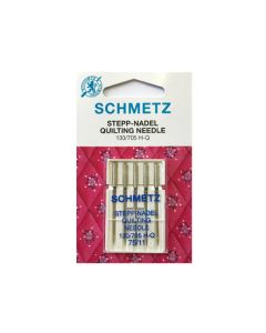 SCHMETZ  Quilting Machine Needles - Size 75