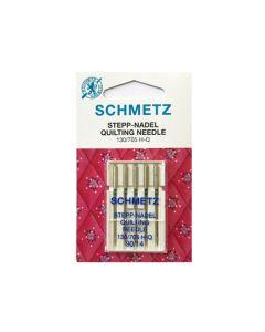 SCHMETZ  Quilting Machine Needles - Size 90