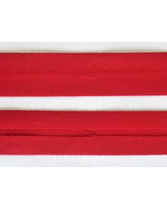 6mm SF Red Bias Binding
