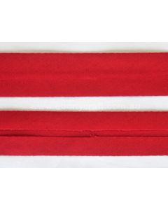 12mm Red Bias Binding
