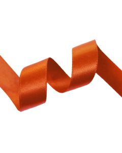 16mm Autumn Orange Ribbon(761)