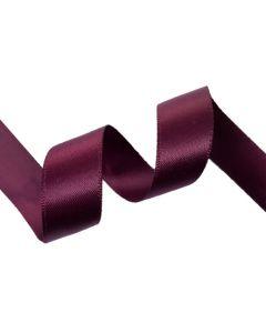16mm Wine Ribbon (275)