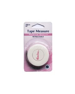 Hemline Tape Measure - Retractable (P)