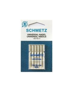 SCHMETZ  Universal Machine Needles - Size 60