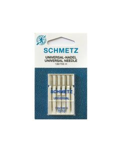 SCHMETZ  Universal Machine Needles - Size 70