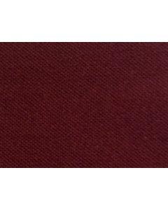 Cotton Homespun Fabric - wine