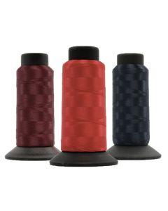 Bulk Buy Woolly Nylon Thread $22.50 for 5 cobs