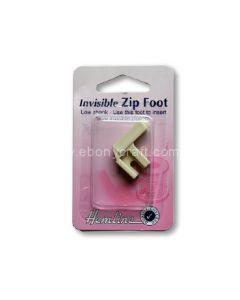 Hemline Invisible Zip Foot (M)