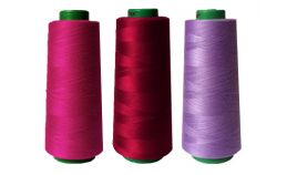 Bulk Buy 2000mt Polyester Thread $20 for 10 cobs