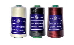 Bulk Buy 5000mt Polyester Thread $45 for 10 cobs