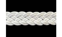 Braided Cord (White)