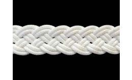 Braided Cord (White)