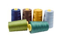 Bulk Buy 5000mt Polyester Thread $45 for 10 cobs
