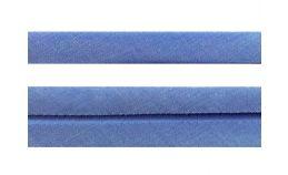 25mm Double Folded Bias Binding - Sky Blue
